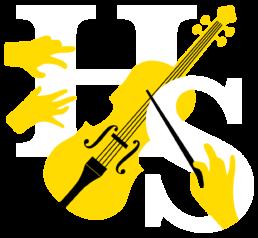 Helen Sykes Artists' Management logo