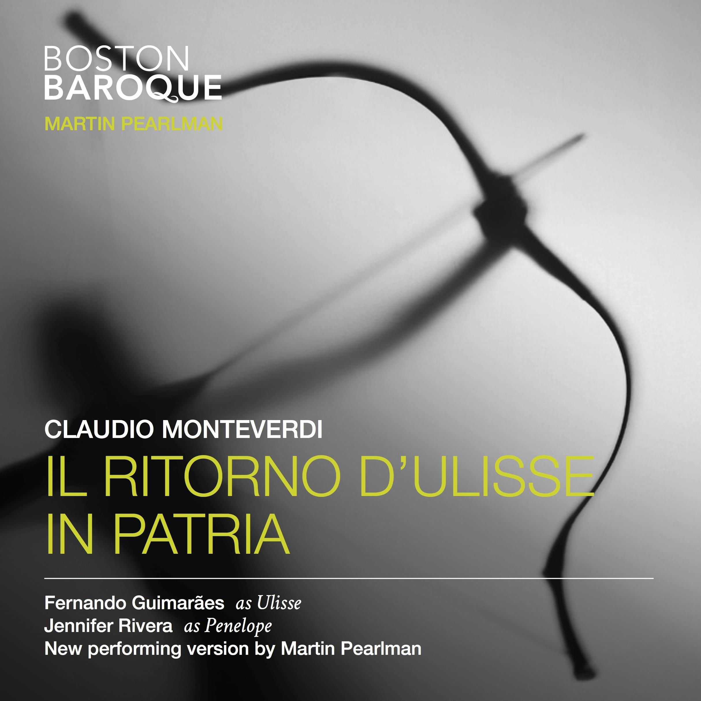 Aaron Sheehan – Monteverdi's Il Ritorno d'Ulisse in Patria