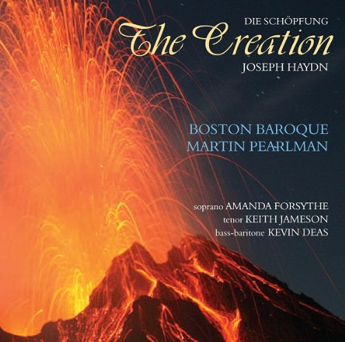 Amanda Forsythe – Haydn: Die Schöpfung