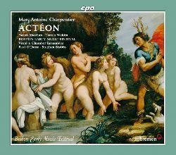 Aaron Sheehan – Charpentier's Actéon