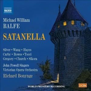Satanella – Balfe