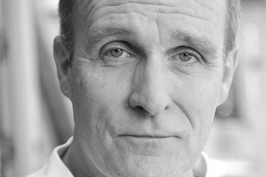 William Relton, Director – Helen Sykes Artists' Management
