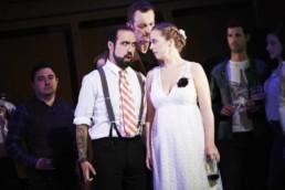 Brendan Collins – Masetto in Don Giovanni Opera Theatre Company (2016)