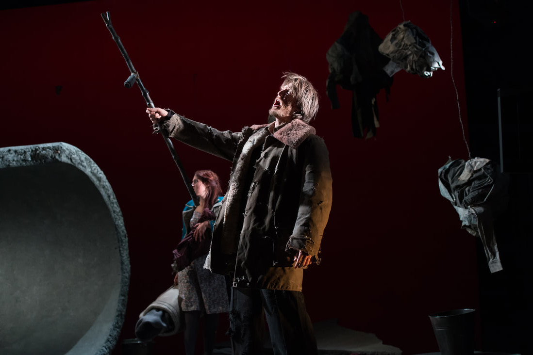 Andrew Glover – The Siege of Calais, English Touring Opera