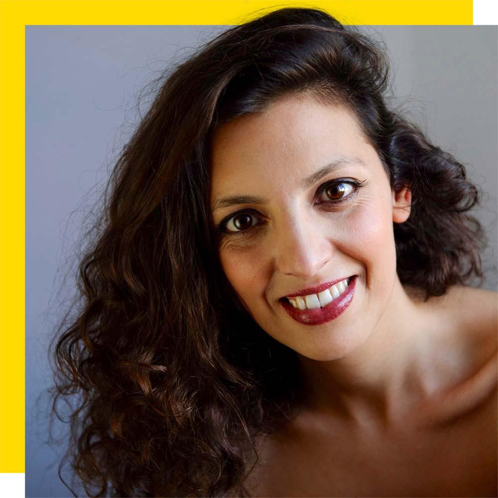 Eduarda Melo, Soprano – Helen Sykes Artists' Management