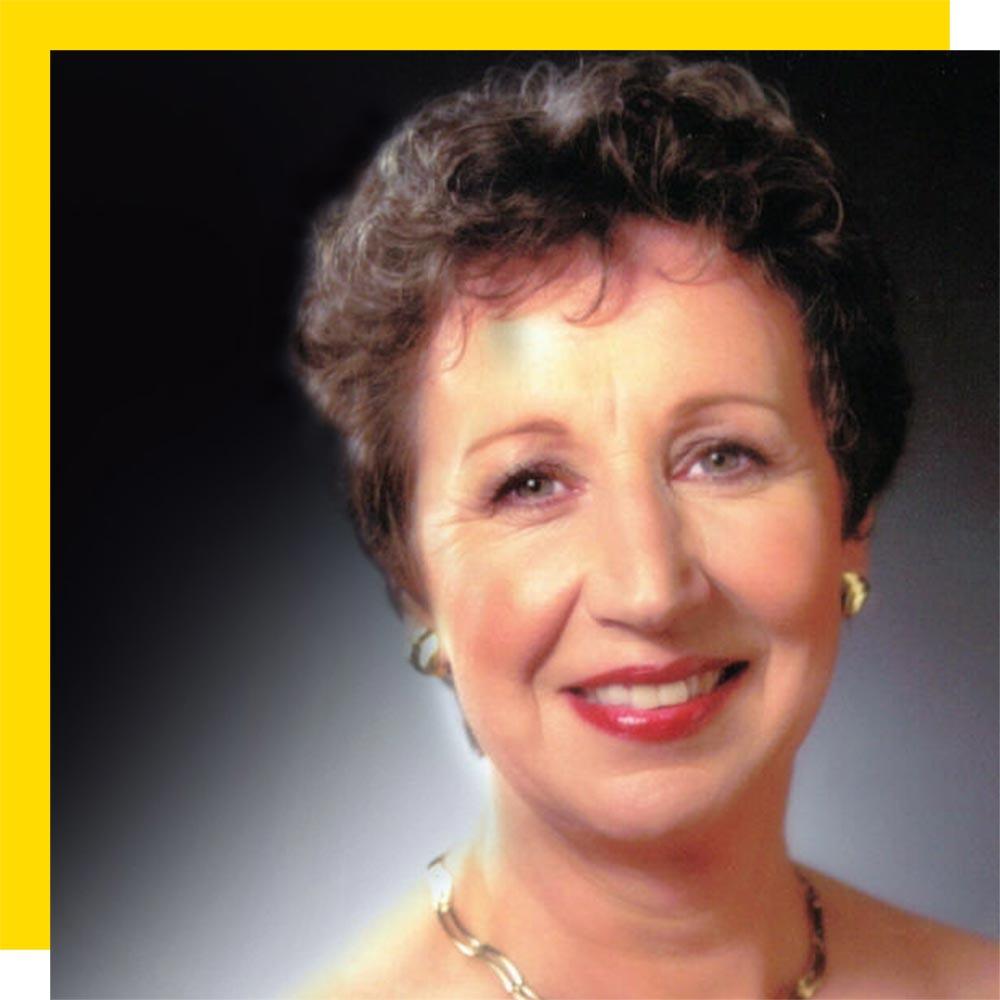 Elizabeth Sikora, Mezzo Soprano – Helen Sykes Artists' Management