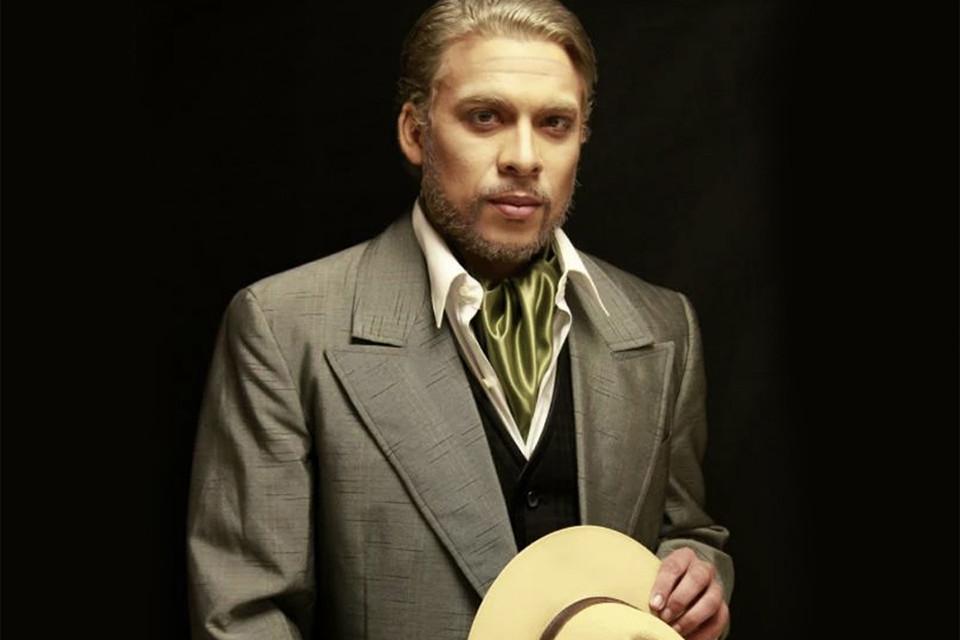 Emmanuel Franco – Sharpless, Madame Butterfly – Tijuana Opera – 2012