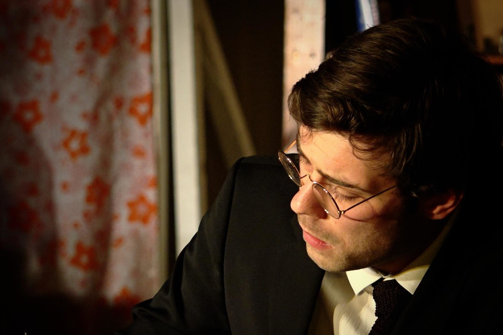 Simon Grange – Gianni Schicchi, Fulham Opera 2015