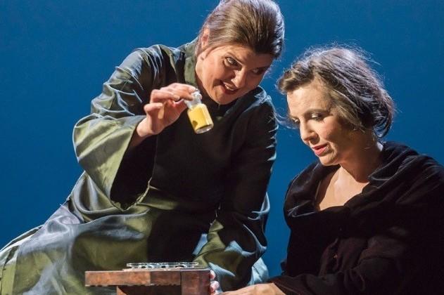 Harriet Williams – Brangäne, Tristan und Isolde – Longborough Festival Opera