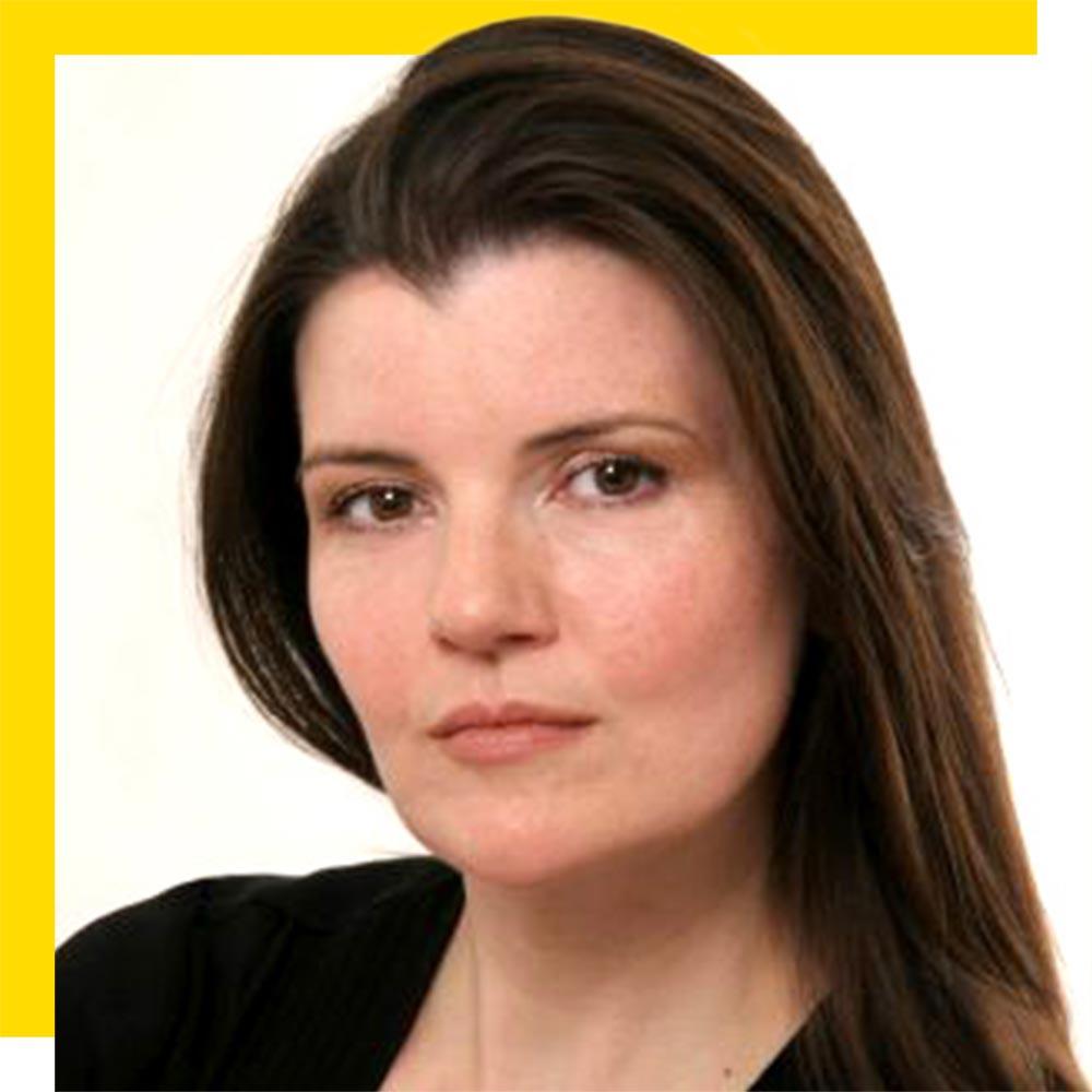 Harriet Williams, Mezzo Soprano – Helen Sykes Artists' Management