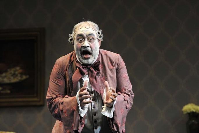 Jonathan Veira – Don Pasquale – Glyndebourne