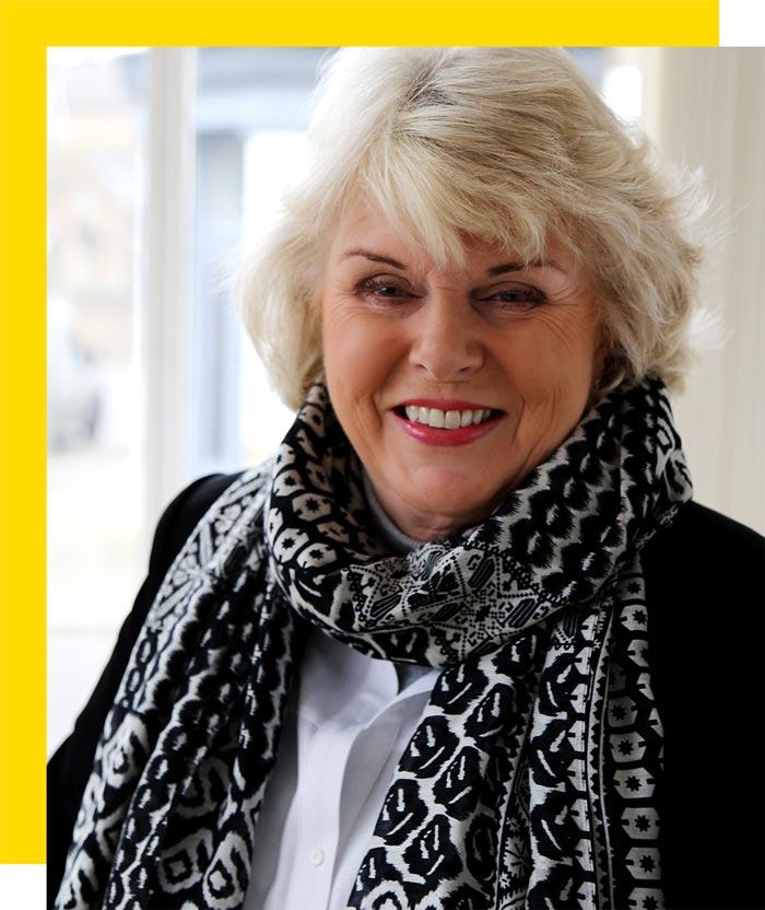 Mary Craig – Helen Sykes Artists' Management – Opera artist agency