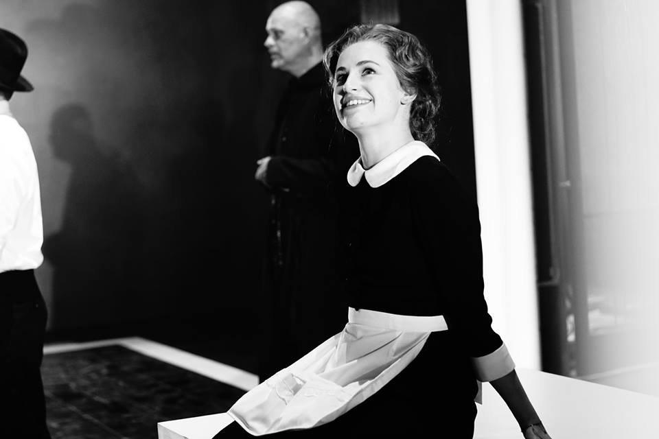 Rosanna Harris – Olena Tokar, Romeo et Juliette Gounod – Grange Park Opera 2018