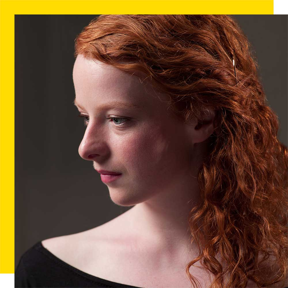 Rosie Lomas, Soprano – Helen Sykes Artists' Management