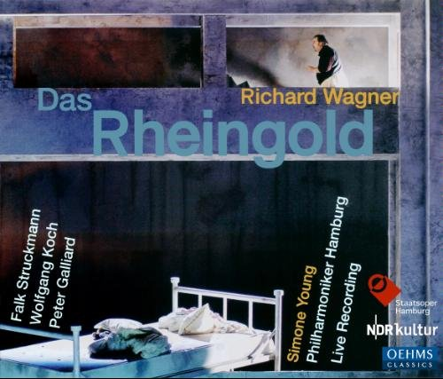 Deborah Humble – Wagner: Das Rheingold