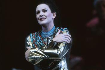 Deborah Humble – Dido, Dido and Aeneas – Opera Australia – 2004