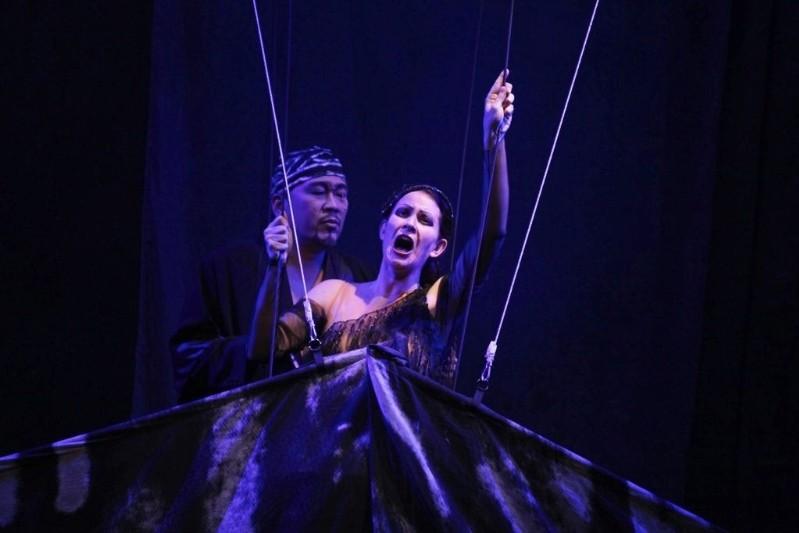 Deborah Humble – Erda, Siegfried