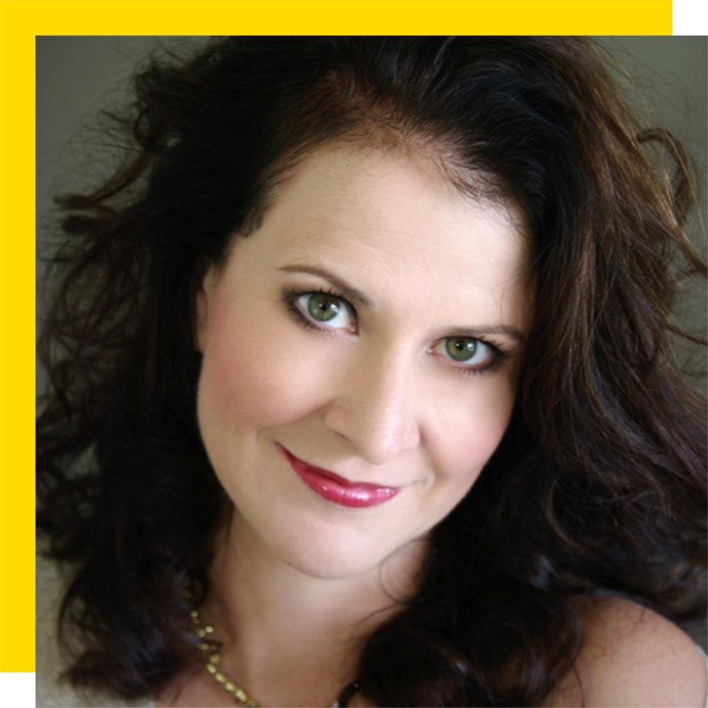 Deborah Humble, Mezzo Soprano – Helen Sykes Artists' Management