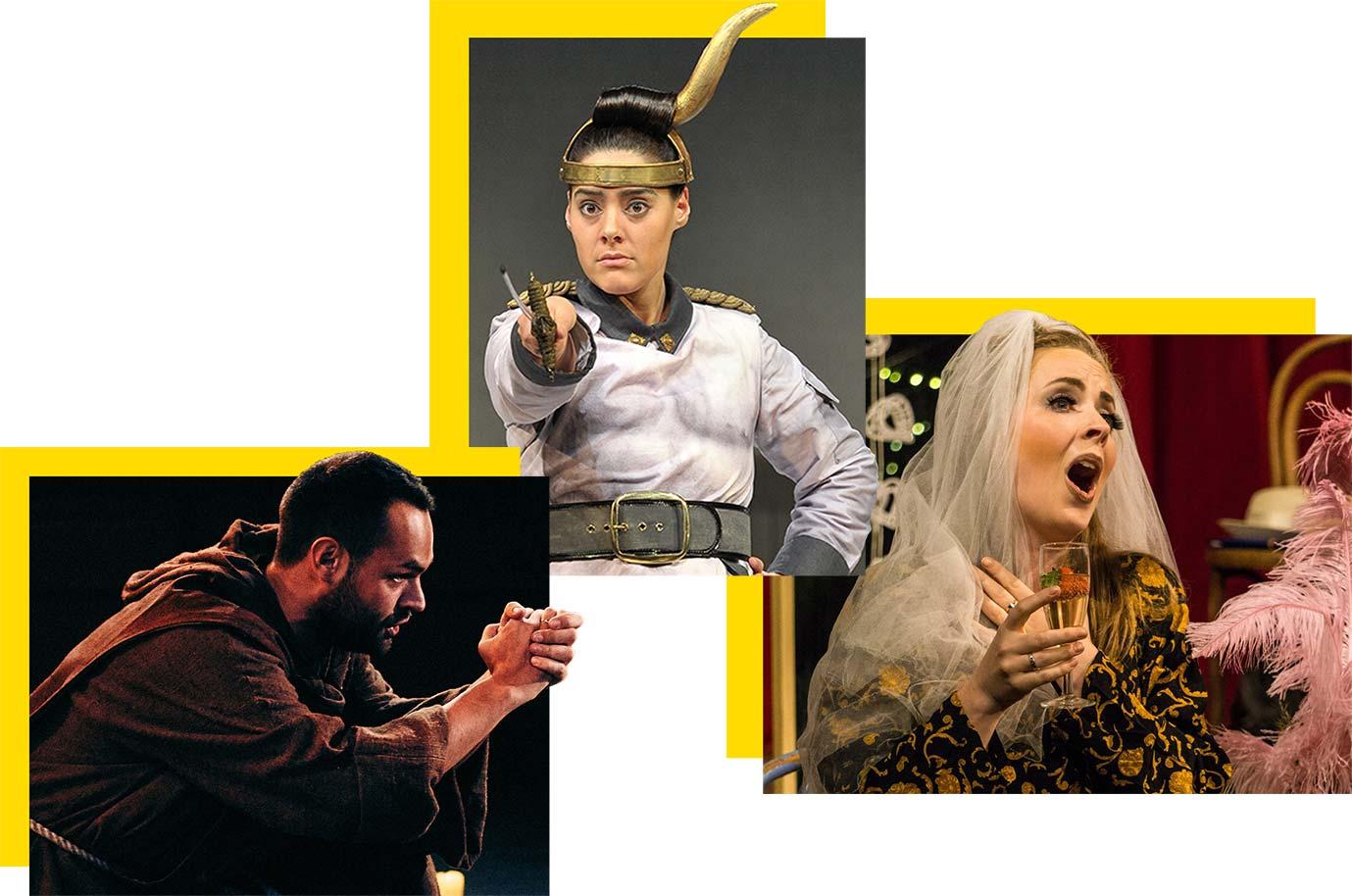 Helen Sykes Artists' Management – Opera artist agency based in London