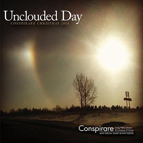 Brian Giebler, Tenor – Unclouded Day: Conspirare Christmas 2013 – Conspirare, 2014
