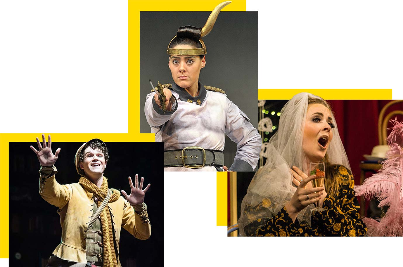 Helen Sykes Artists' Management – Opera artist agency based in London