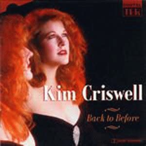 Kim Criswell – Back to Before
